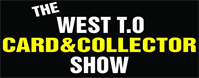 West Toronto Card & Collector Show | Check out our next show. Toronto's Monthly Sports Memorabilia and Sports Card Expo Show. Autographed Memorabilia, Comic Books, New & Vintage Baseball Cards, Basketball Cards, Football Cards, Gaming Cards, Hockey Cards and more. Buy, Sell & Trade.